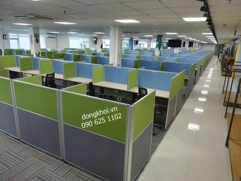 Xưởng sản xuất nội thất Đồng Khởi - quận Bình Thạnh
