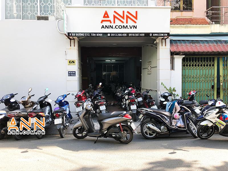 ANN là địa chỉ quen thuộc cho cá nhân, doanh nghiệp bán buôn quần áo