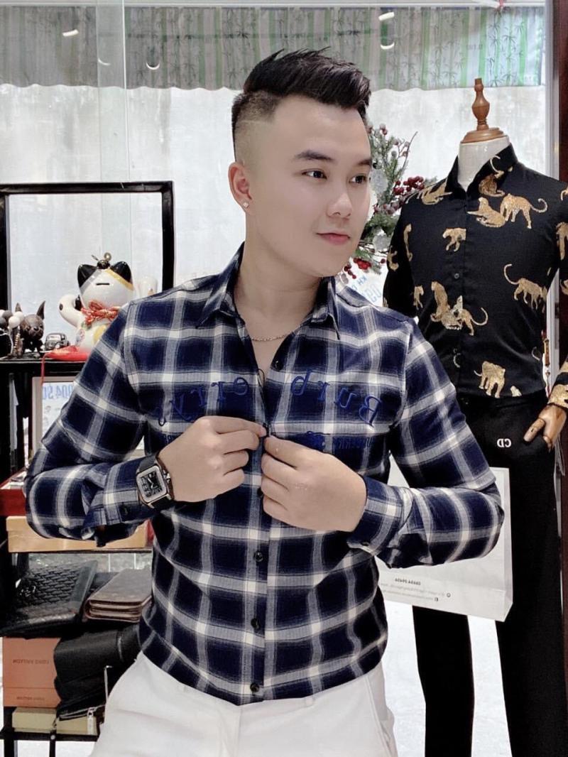 Xưởng Thanh Minh - Chuyên Sỉ Thời Trang Nam