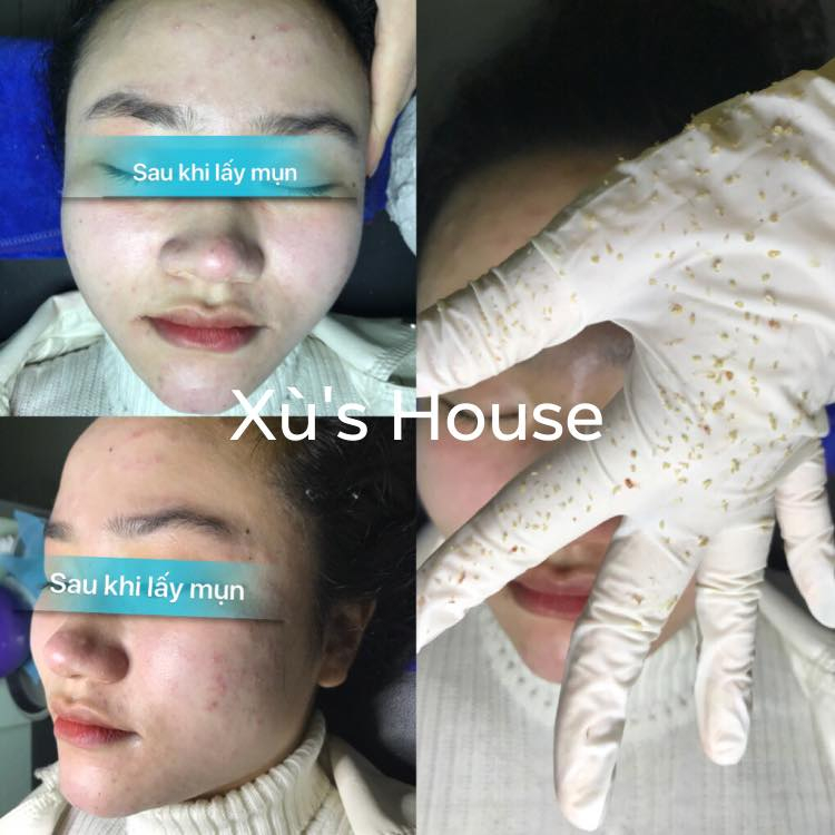Xù's House Cosmetic & Spa