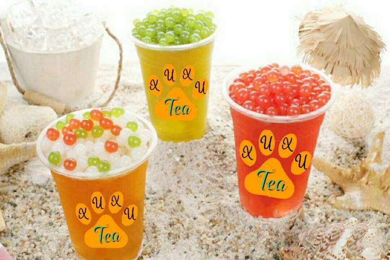 Xuxu Tea