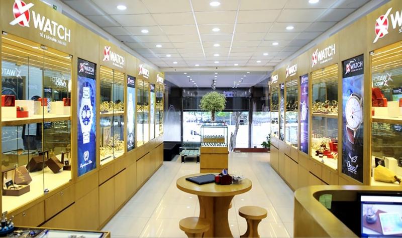 Khi mua đồng hồ Orient chính hãng Hà Nội tại Xwatch là bạn đã góp phần vào tẩy chay hàng fake.