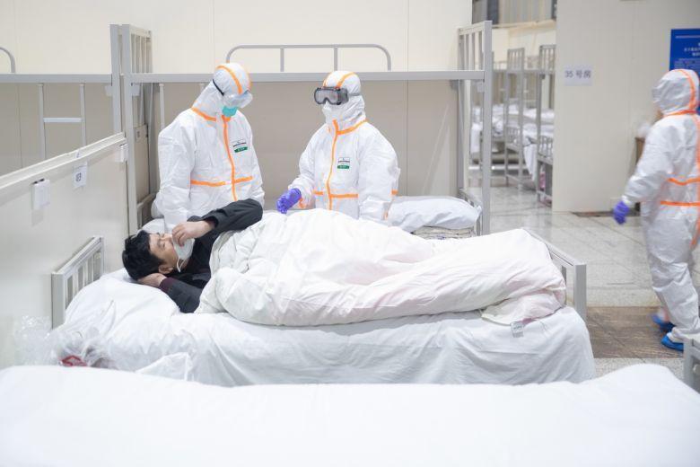 Đại dịch virut corona tại Ý