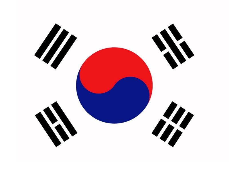 Cờ Hàn Quốc ẩn chứa rất nhiều ý nghĩa.