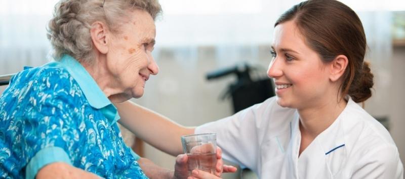 Những nhân viên y tế luôn là những người làm việc trong môi trường căng thẳng và vất vả nhất