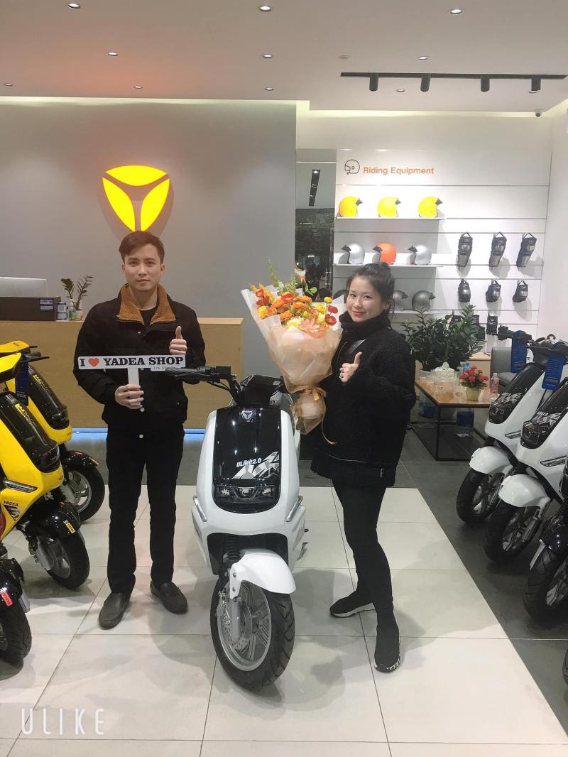 YADEA Thanh Hóa