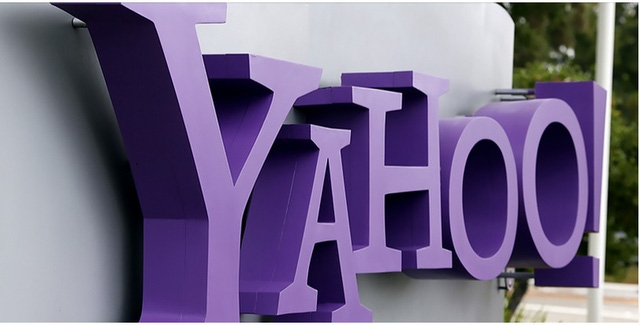Yahoo đã có một thời là trang web hot nhất Việt Nam
