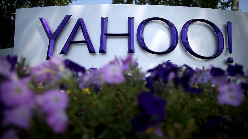 Yahoo.com được dùng để tìm kiếm thông tin ở nhiều lĩnh vực khác nhau