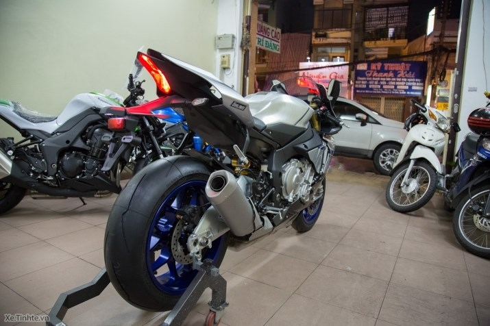 Yamaha 2S Vân Trang