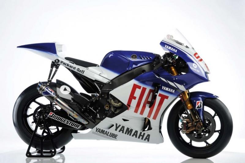 Thương hiệu xe gắn máy Yamaha