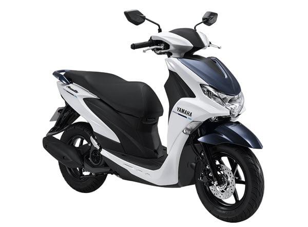 Yamaha FreeGo S 2020