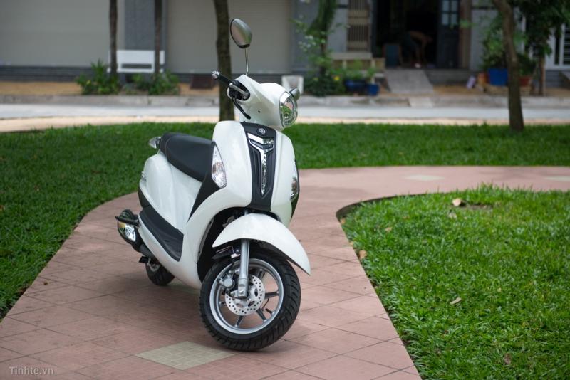 Grande Deluxe 125cc