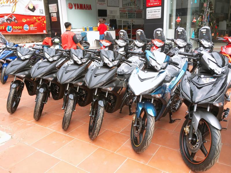 Top 5 Cửa hàng bán xe máy uy tín nhất Cao Bằng