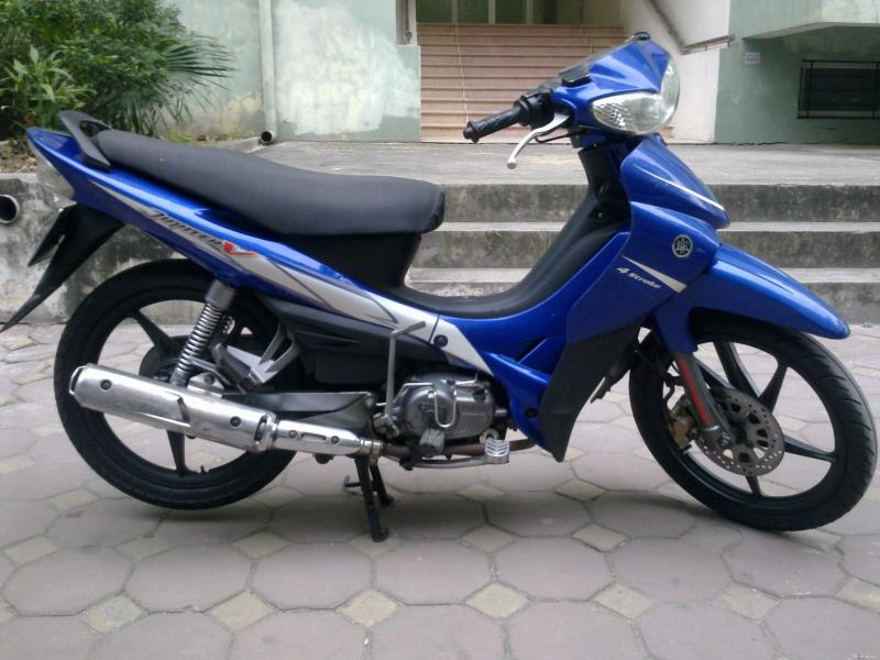 Yamaha Jupiter cũ – Giá: 10.000.000 VND