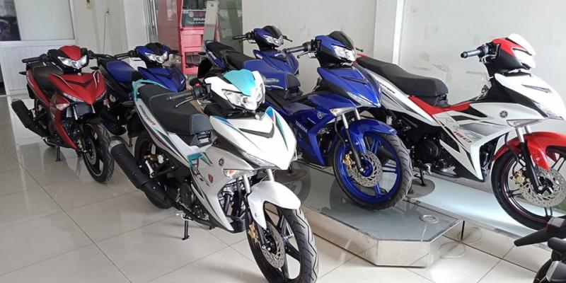 Yamaha Town An Thanh An