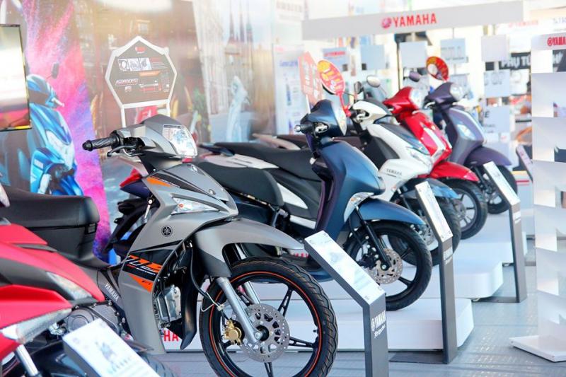 Yamaha Town Ánh Dương Gold