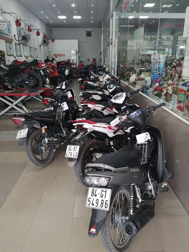 Yamaha Town Đức Thịnh
