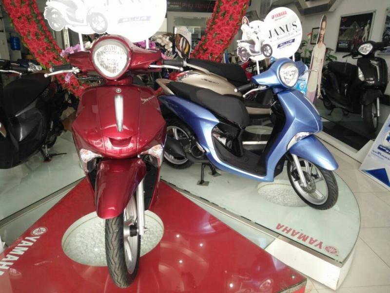 Top 6 Cửa hàng bán xe máy uy tín nhất Hải Dương