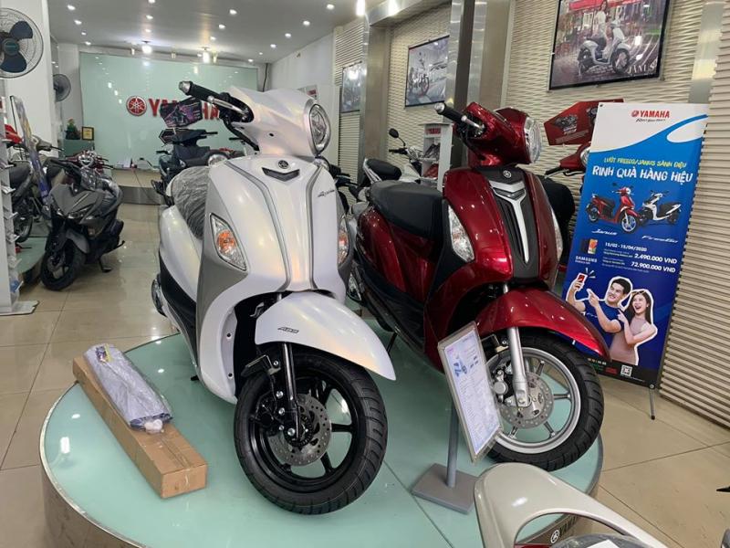 Yamaha Town Toàn Phương