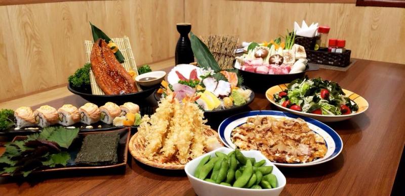 Top 10 nhà hàng ngon, nổi tiếng nhất ở trên đường Lê Văn Lương, Thanh Xuân, Hà Nội