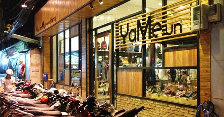 Top 8 shop thời trang được yêu thích nhất trên đường Quang Trung, Gò Vấp, TPHCM