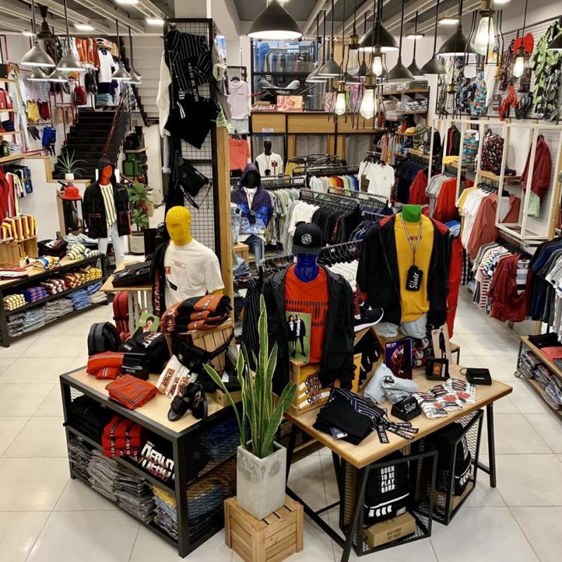 Yame shop luôn ra mắt những bộ sưu tập mới để phục vụ khách hàng