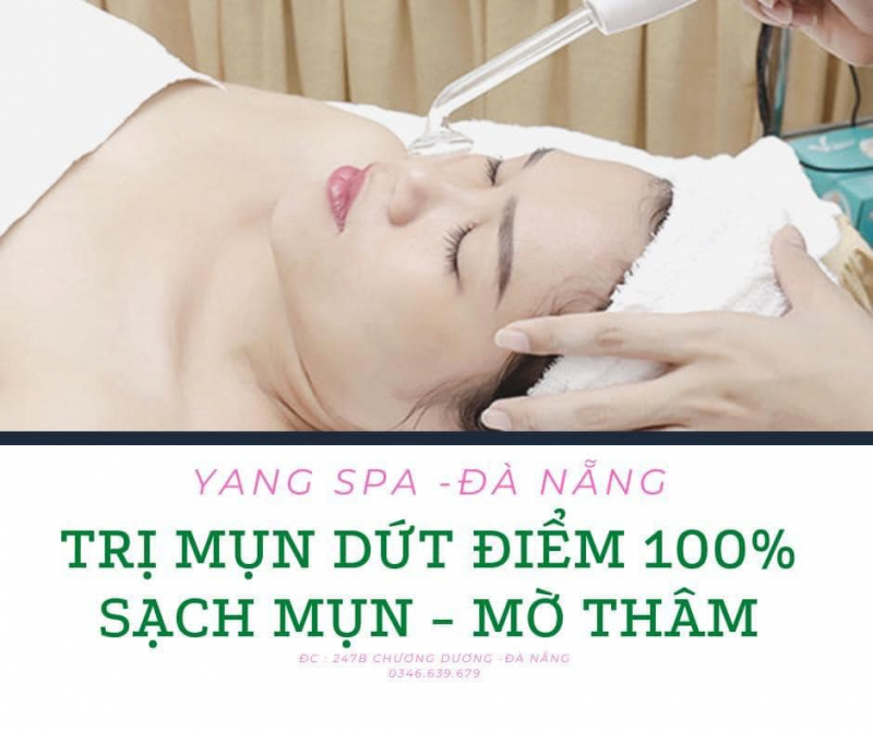 Yang Spa Beauty & Academy