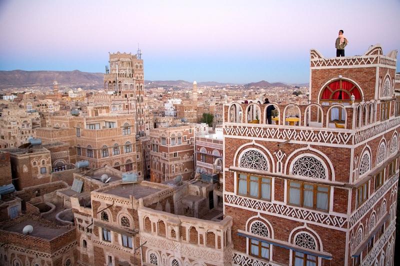 Yemen là quốc gia cuối cùng có mặt trong lệnh cấm nhập của Tân Tổng thống Hoa Kỳ (Nguồn: Sưu tầm)