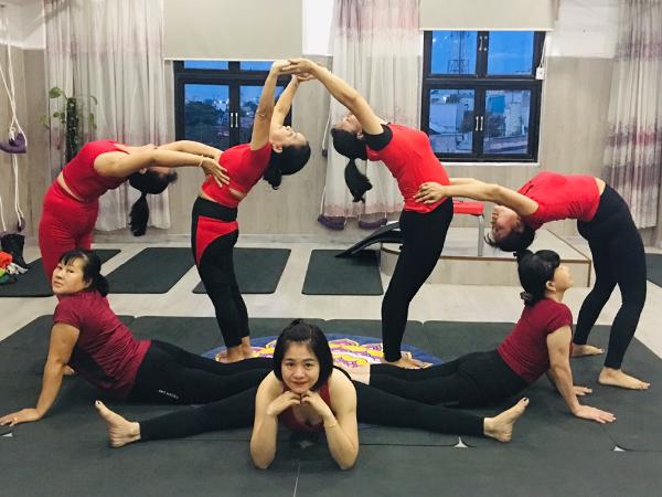 Yên An Yoga