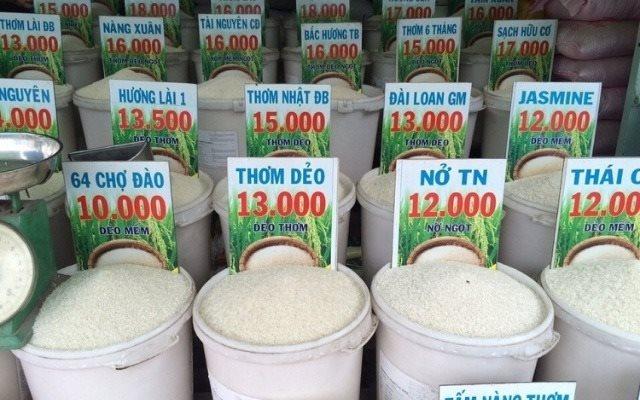 Yến gạo