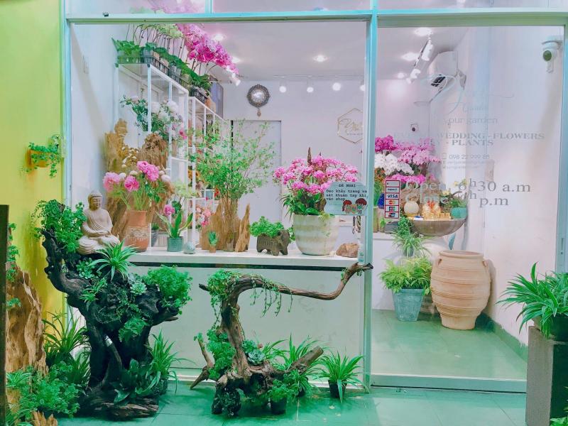 Yen Garden