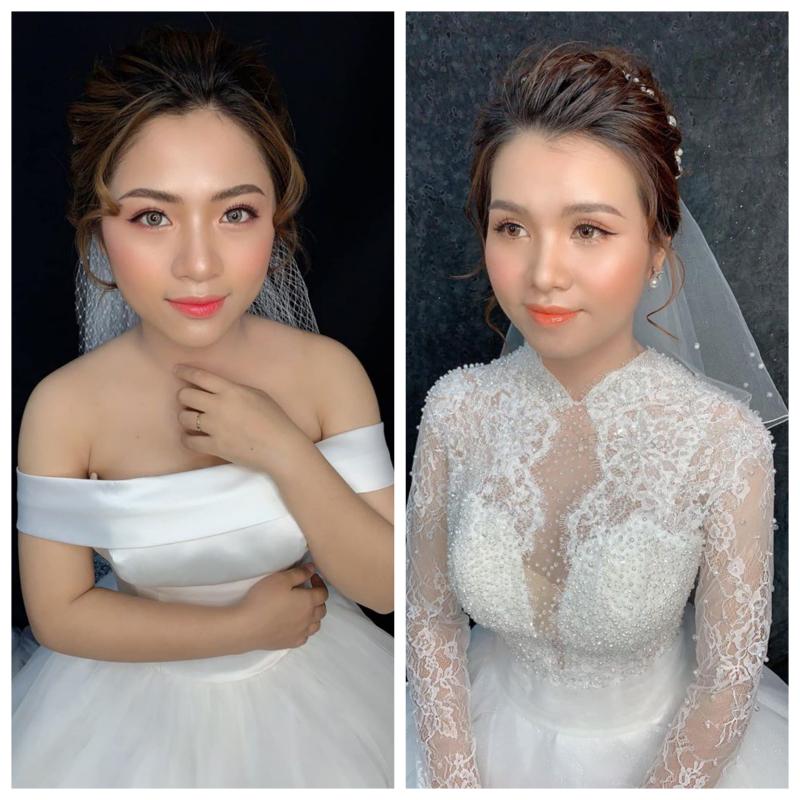 Yến Hà Make Up (Yến Wedding)