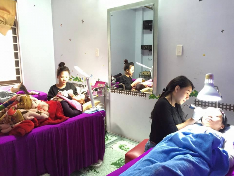 Yến Hương Spa