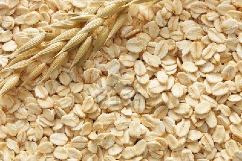 Yến mạch là một loại thực phẩm cung cấp protein