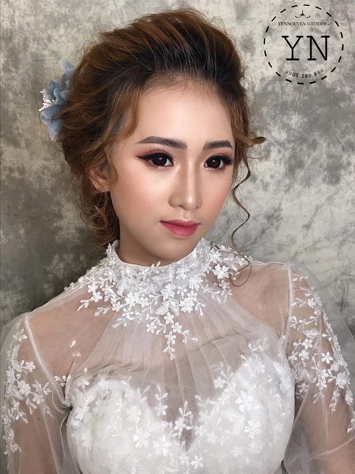 Yen Nguyen Bridal.