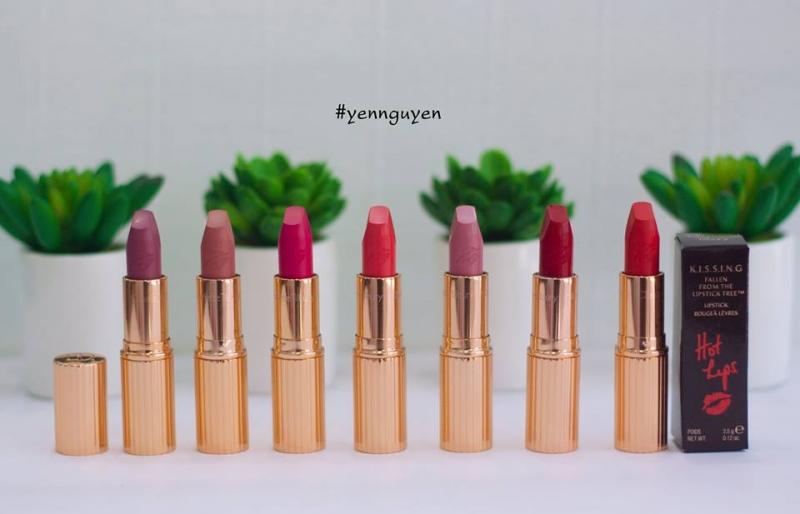 Yến Nguyễn Cosmetic - địa chỉ mua mỹ phẩm uy tín nhất Nha Trang