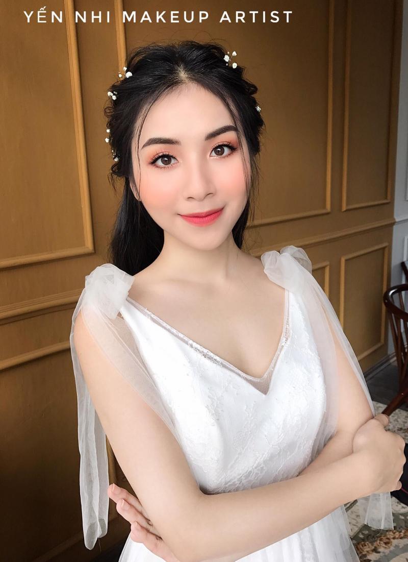 Yến Nhi Make up (Áo Cưới LIBE)