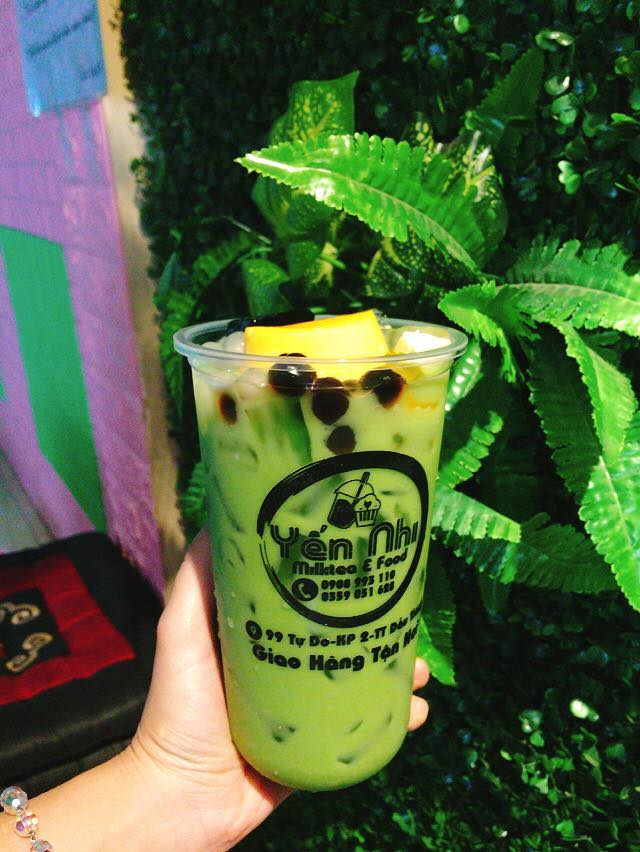 Yến Nhi Milk Tea & Food