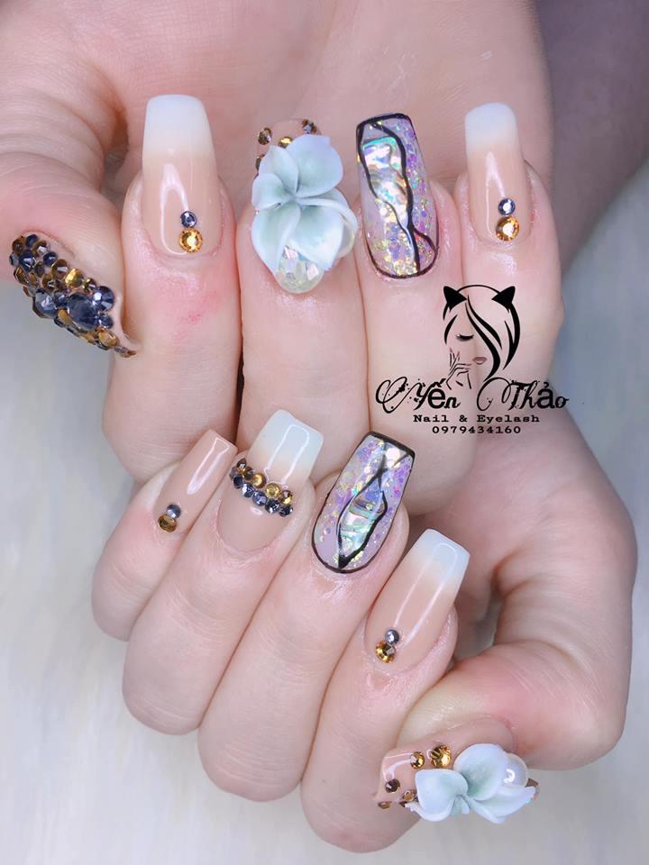 Yến Thảo nail