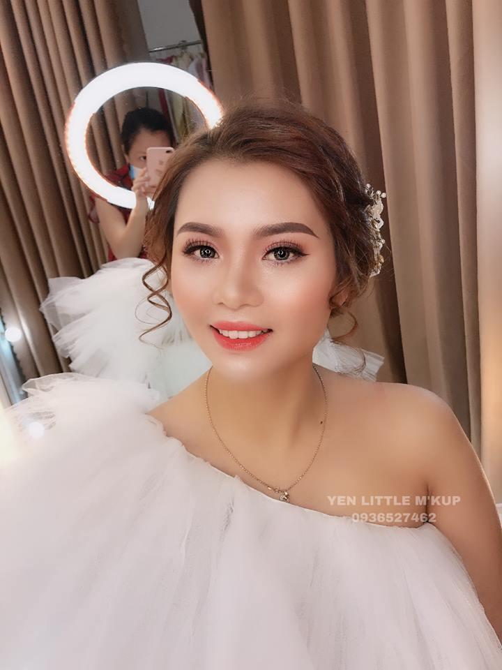 YẾN WEDDING