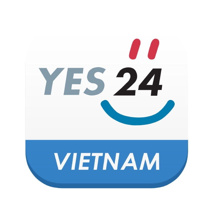 Logo của Yes 24
