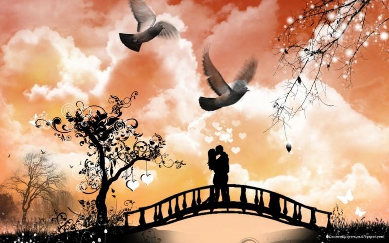 Yêu là chết ở trong lòng một ít