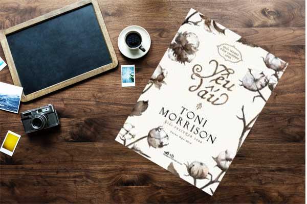Yêu dấu - Toni Morrison