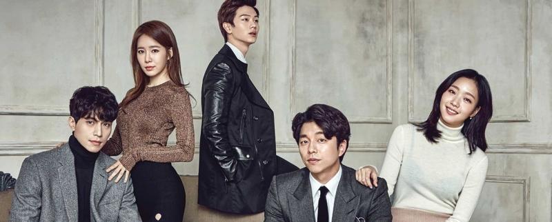 Bộ phim với sự góp mặt của dàn diễn viên nổi tiếng như Gong Yoo, Lee Dong-wook, Kim Go-eun, Yoo In-na, Yook Sung-jae