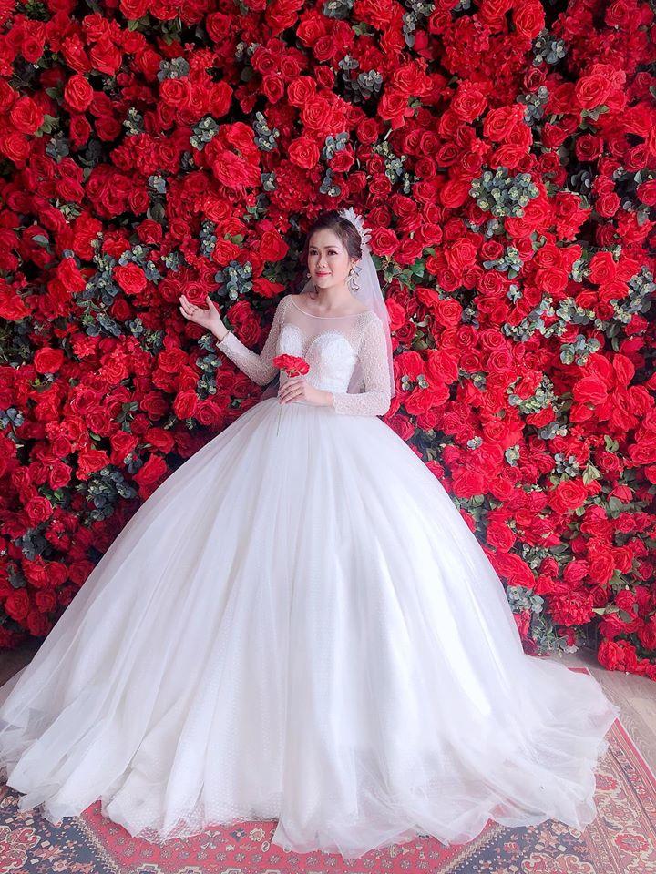 Yêu wedding