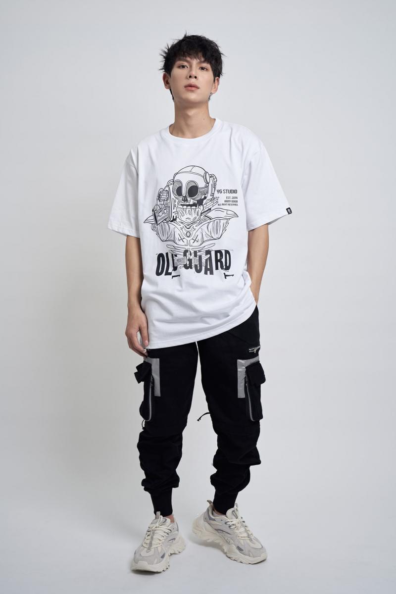 Các thiết kế của YG Shop mang đậm phong cách cá nhân