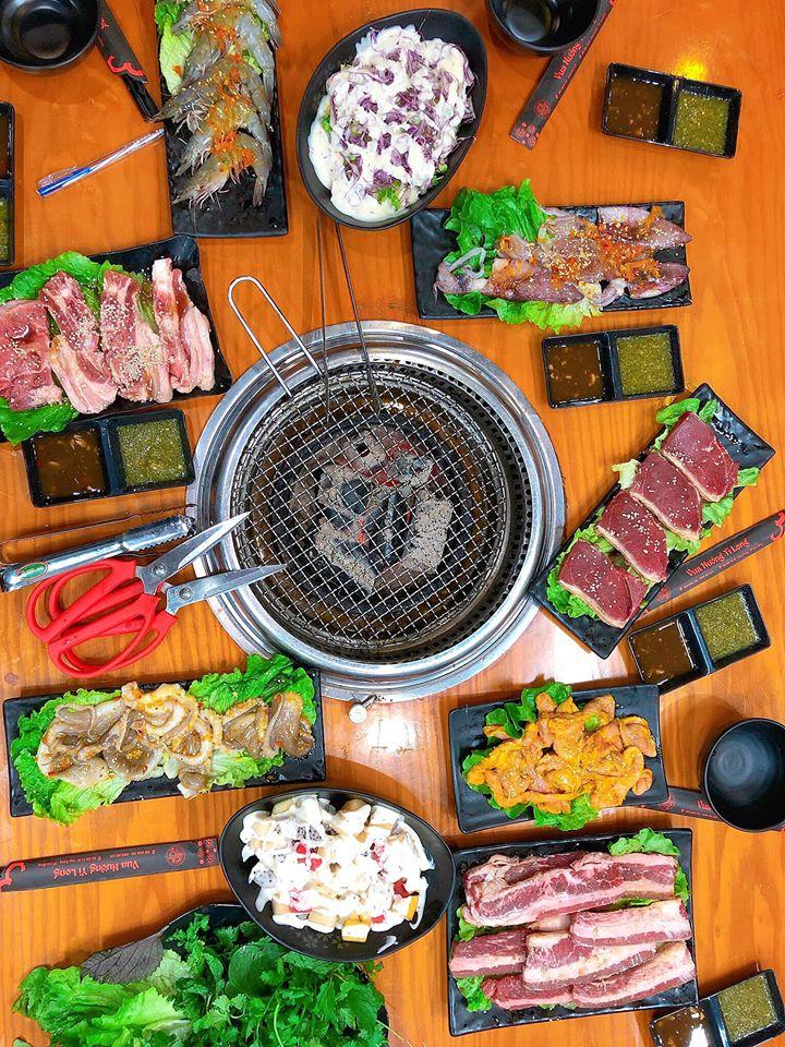 Yi Long BBQ & Hotpot