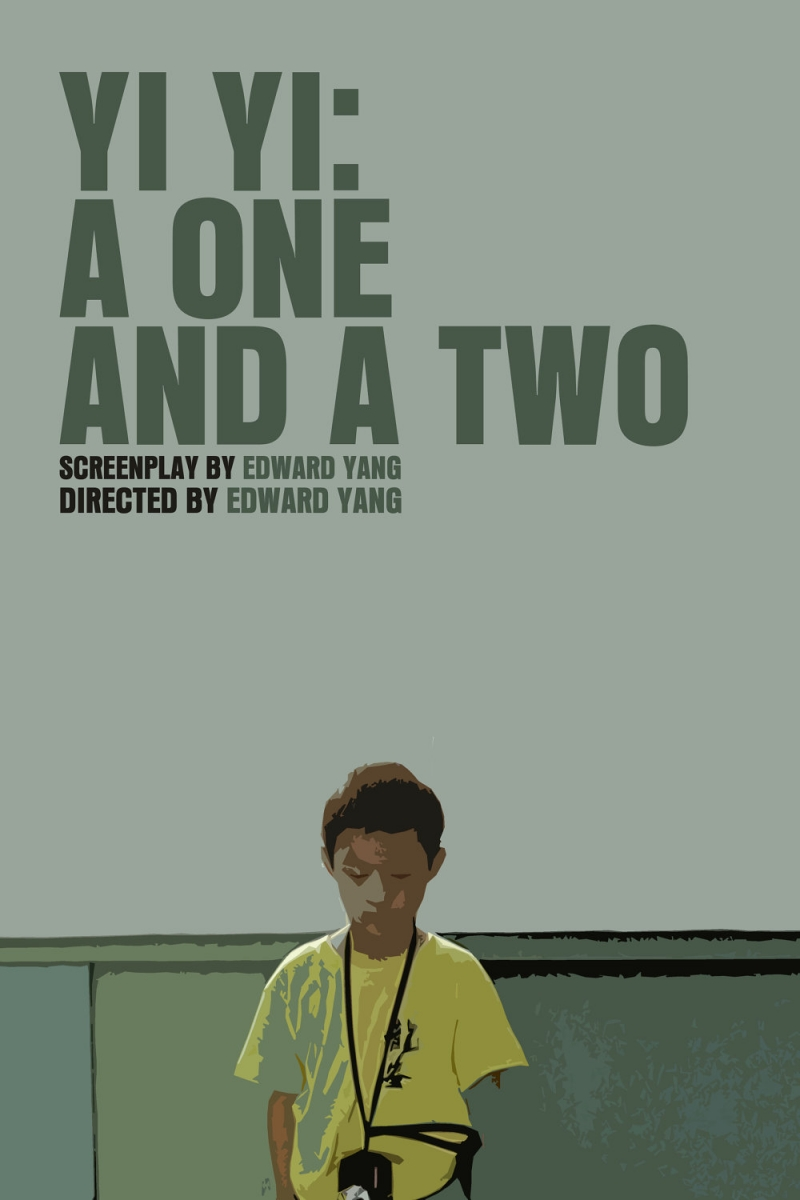 Yi Yi: A One and A Two (2000)