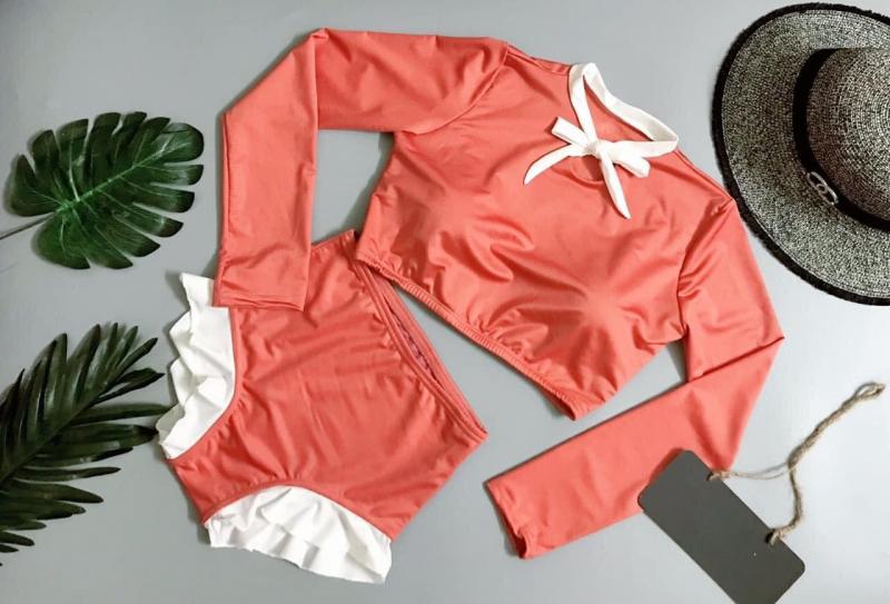 Yli Bikini Swimwear