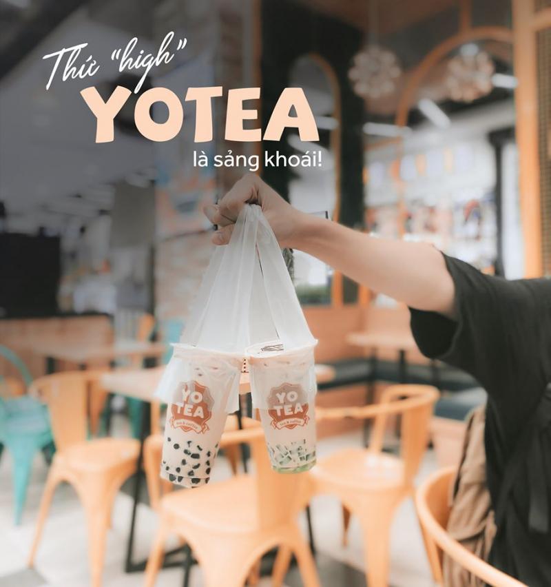 Yo Tea